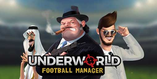 Underworld Soccer Manager 18