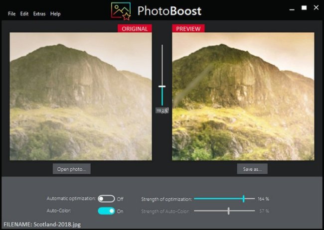 Abelssoft PhotoBoost Full Version