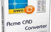 Acme CAD Converter 2019 8.9.8.1492 Free Download