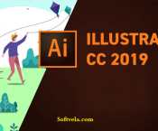 Adobe Illustrator CC 2019 Free Download + Highly Compressed