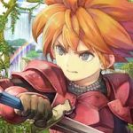 Adventures of Mana Android thumb