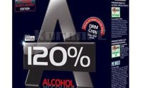 Alcohol 120% 2.1.0.20601 + Portable [Latest]