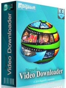 Download Bigasoft Video Downloader Pro fully