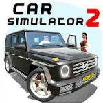 Car Simulator 2 Android thumb