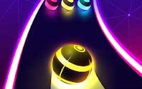 Dancing Road: Color Ball Run Android thumb