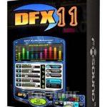 DFX Audio Enhancer 13.026 / FxSound Enhancer Premium