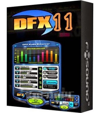 Download DFX Audio Enhancer 13 Full