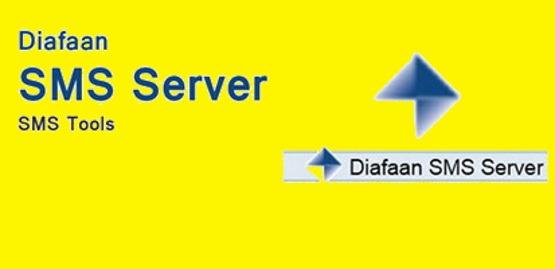 Diafaan SMS Server Free Download