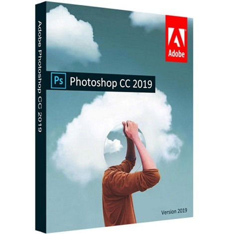 Download Adobe Photoshop CC 2019 v20.0.5 for free