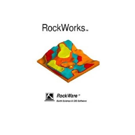 Download RockWorks 17 Advanced 2018