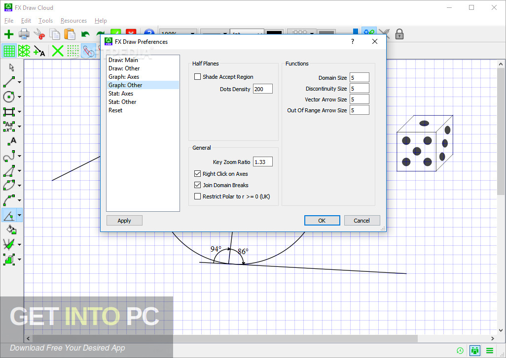 FX Draw Tools 2019 Standalone Installer Download-GetintoPC.com