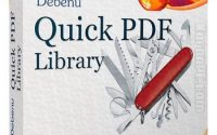 Foxit Quick PDF Library 16.13 Free Download [Latest]