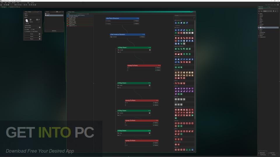 Standalone installer GameMaker Studio Ultimate 2019 Download-GetintoPC.com