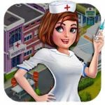 Doctor Dash : Hospital Game Android thumb