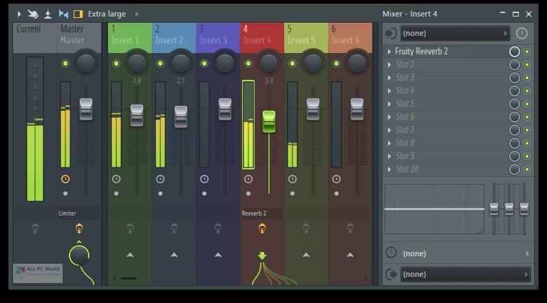 Image Line FL Studio 20.5