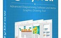 MyDraw 4.0.0 + Portable Free Download [Latest]