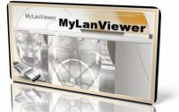 MyLanViewer Networking Tool
