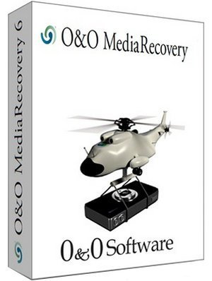 Download O & O MediaRecovery Full