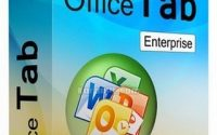 Office Tab Enterprise 14.00 Free Download