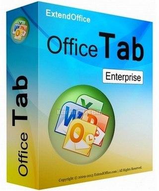 Office Tab Enterprise Full