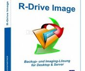 R-Drive Image 6.2 Build 6208 + Portable + BootCD