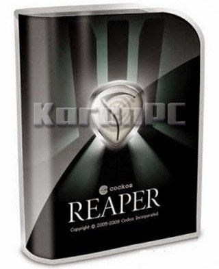 Download Cockos REAPER Full
