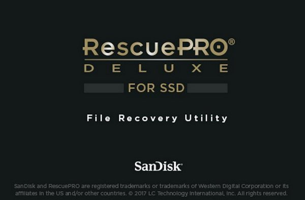 Download RescuePRO SSD Full
