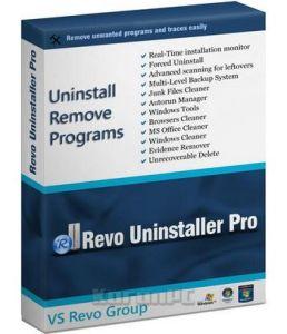 Download full version of Revo Uninstaller Pro 4