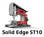 Siemens Solid Edge ST10 Free Download