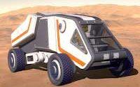 Marsus: Survival on Mars Android thumb