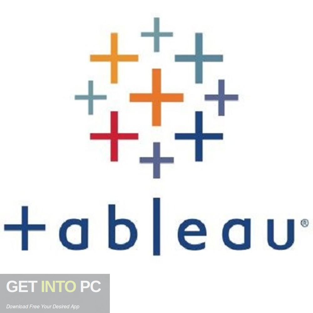Tableau Desktop Pro 2019 Free Download - GetintoPC.com
