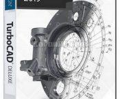 TurboCAD 2019 Deluxe 26.0 Build 34.1 [Latest]