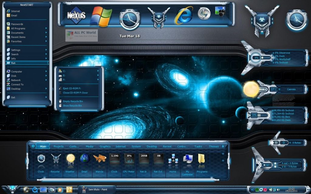 Winstep Xtreme 18.1 Free Download