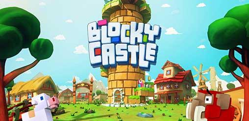 Block Castle