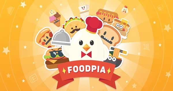 Foodpia Tycoon Mod