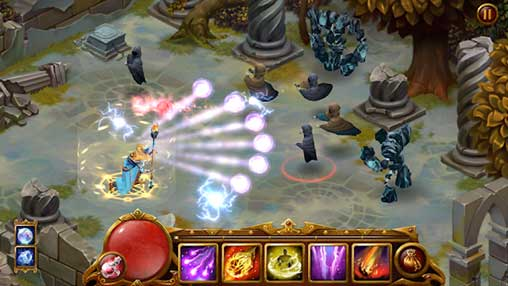 Guild of Heroes Apk