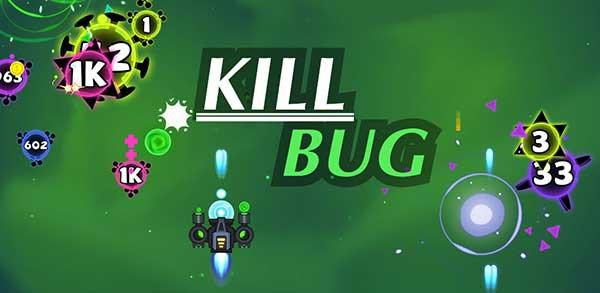 Kill Bug - Infinity Shooting Mod