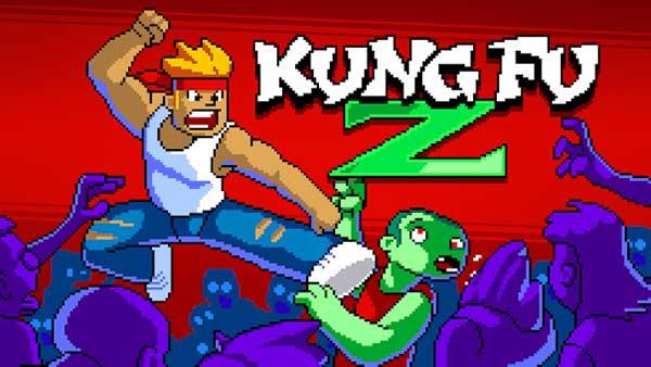 Kung Fu Z Mod