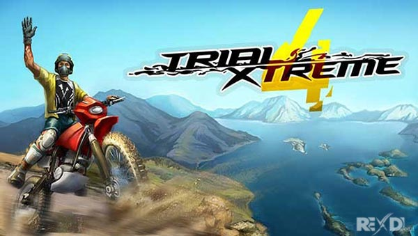 Trial version of Xtreme 4 apk