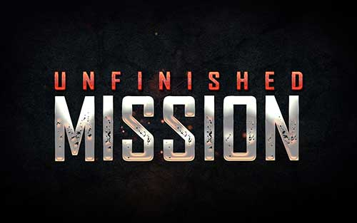 Incomplete mission