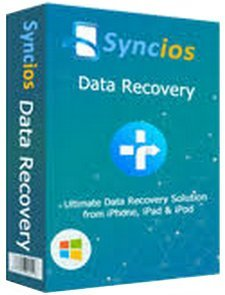 Download Anvsoft SynciOS Data Recovery Full