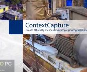 Bentley ContextCapture Center Free Download-GetintoPC.com