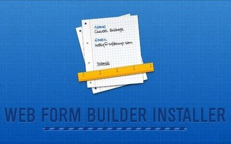 Download CoffeeCup Web Form Builder in full.