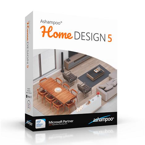 Download Ashampoo Home Design 5