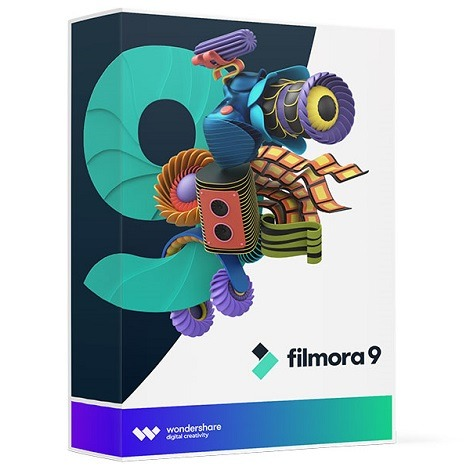 Download Wondershare Filmora 9.2