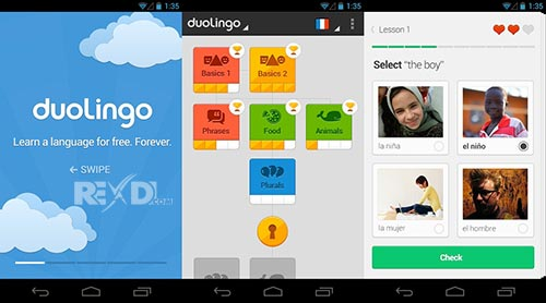 Duolingo Learn Languages Free For Android