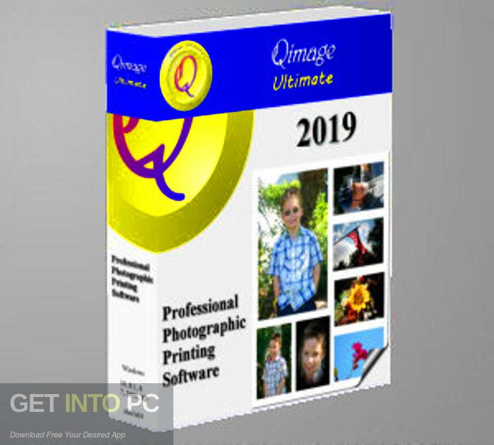 Qimage Ultimate 2019 Free Download - GetintoPC.com