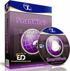 Download TamoSoft SmartWhois Full