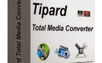 Tipard Total Media Converter 9.2.20 + Portable