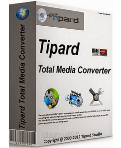 Download Tipard Media Converter Full